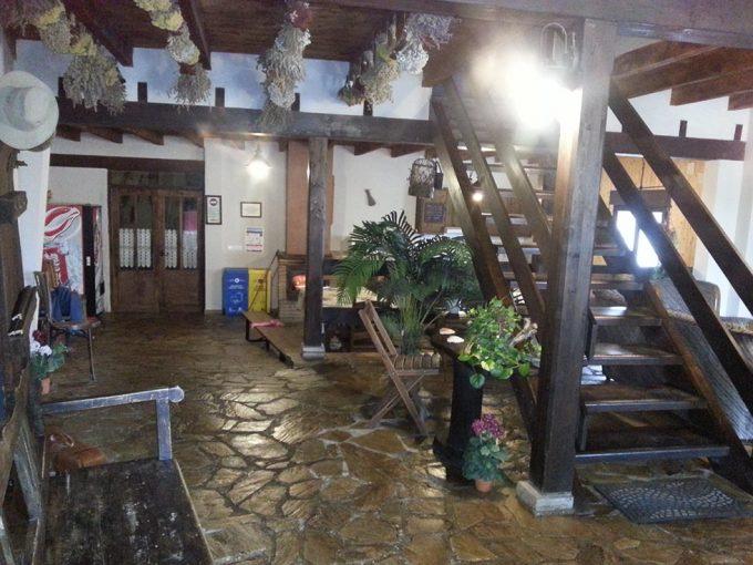 Albergue San Pelayo