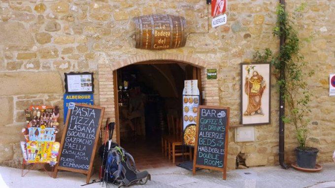Albergue_La_Bodega_del_Camino