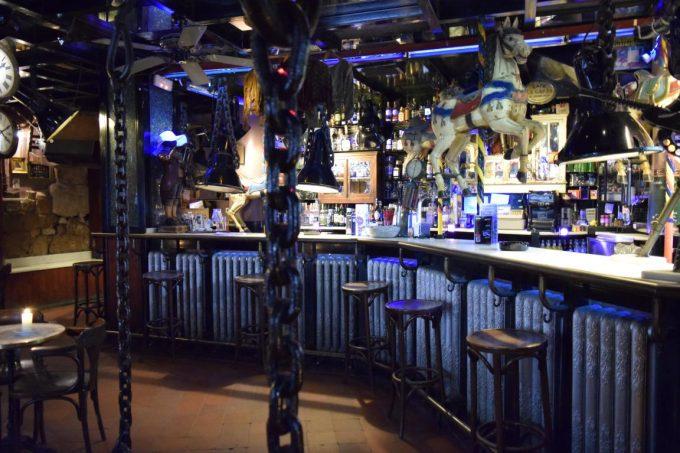 Café Bar Tío Vivo