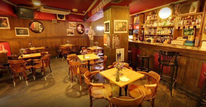 Cafe & Pop Torgal