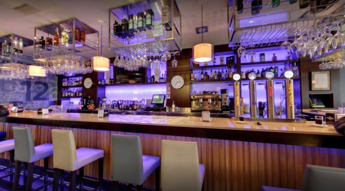 Café bar Regueira