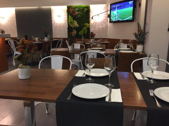Cafetería Venus