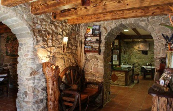 Casa Rural Outeiro