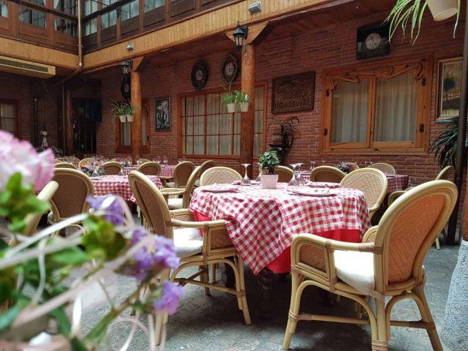 Restaurante La Encomienda