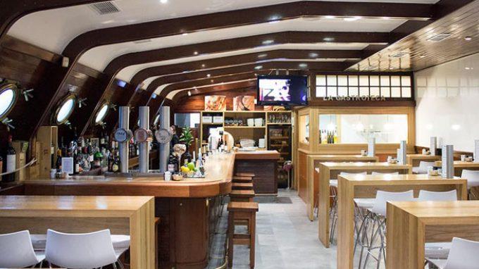 El Cafetín de Pontevedra