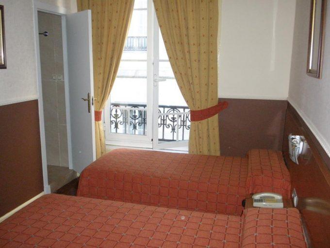 Hotel Águila