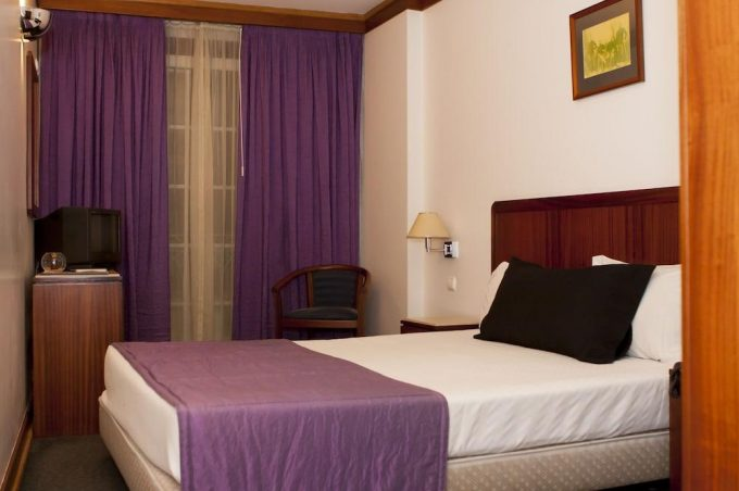 Hotel 2* José Estevão