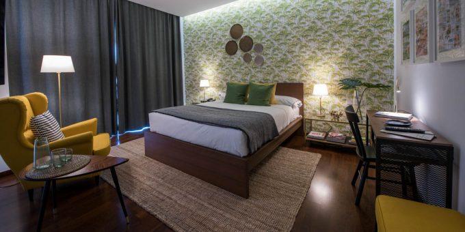 Hotel Carrís Marineda 4