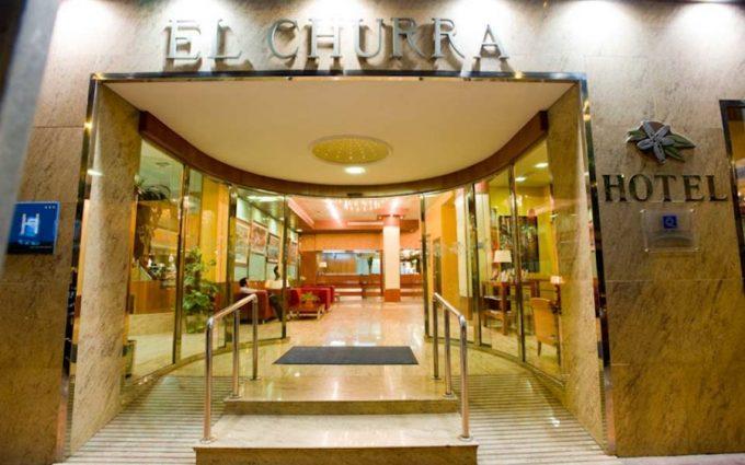 Hotel Churra