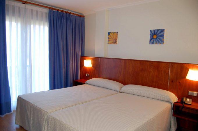 Hotel Entre Robles