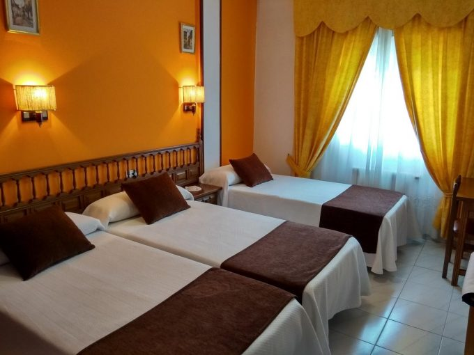 Hotel Martínez