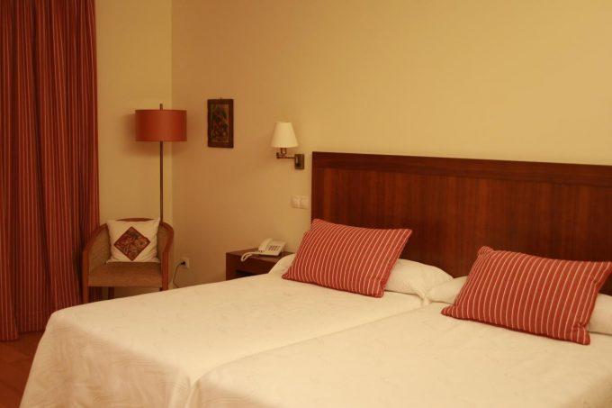 Hotel Restaurante O Cabazo
