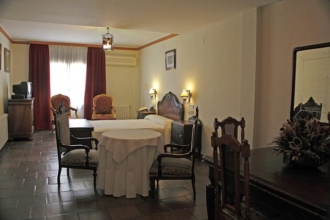 Hotel Restaurante Seto