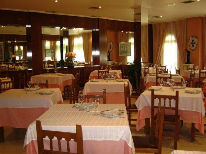 restaurante fernando iii
