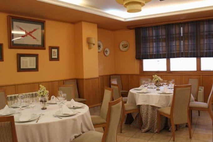 Marisquería Restaurante San Andrés