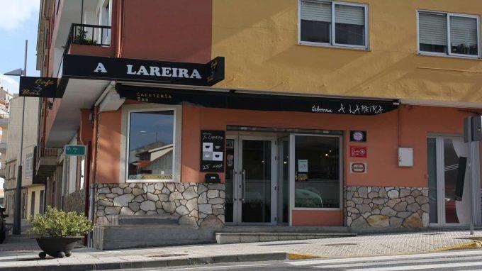 Taberna A Lareira