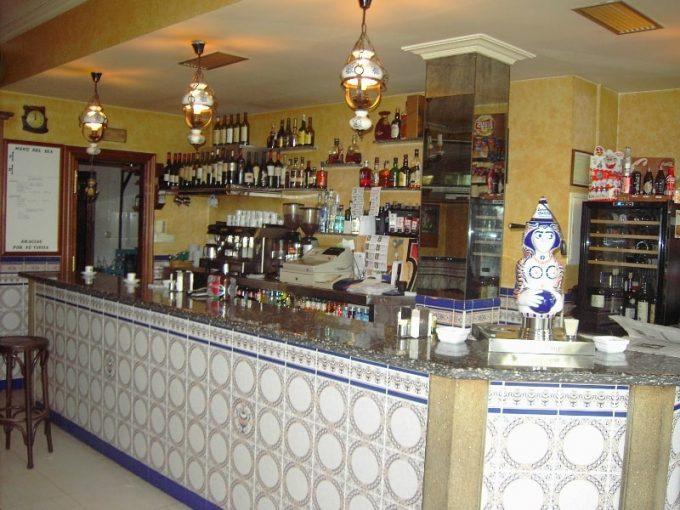 Mesón Restaurante Pasatempo