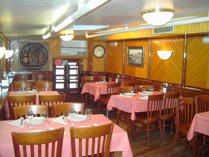 Mesón Restaurante Pirri La Pulpería