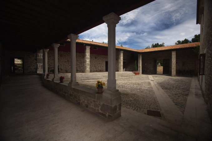Rectoral de Castillón