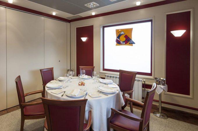 Restaurante A Gabeira