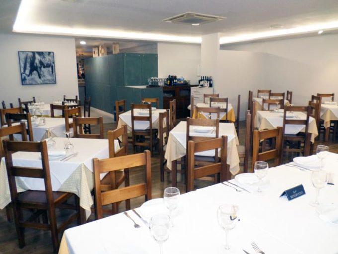 Restaurante A Laxa
