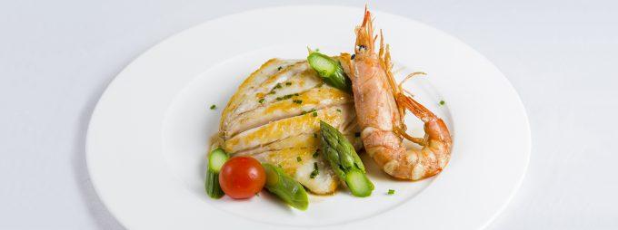 Restaurante Artabria