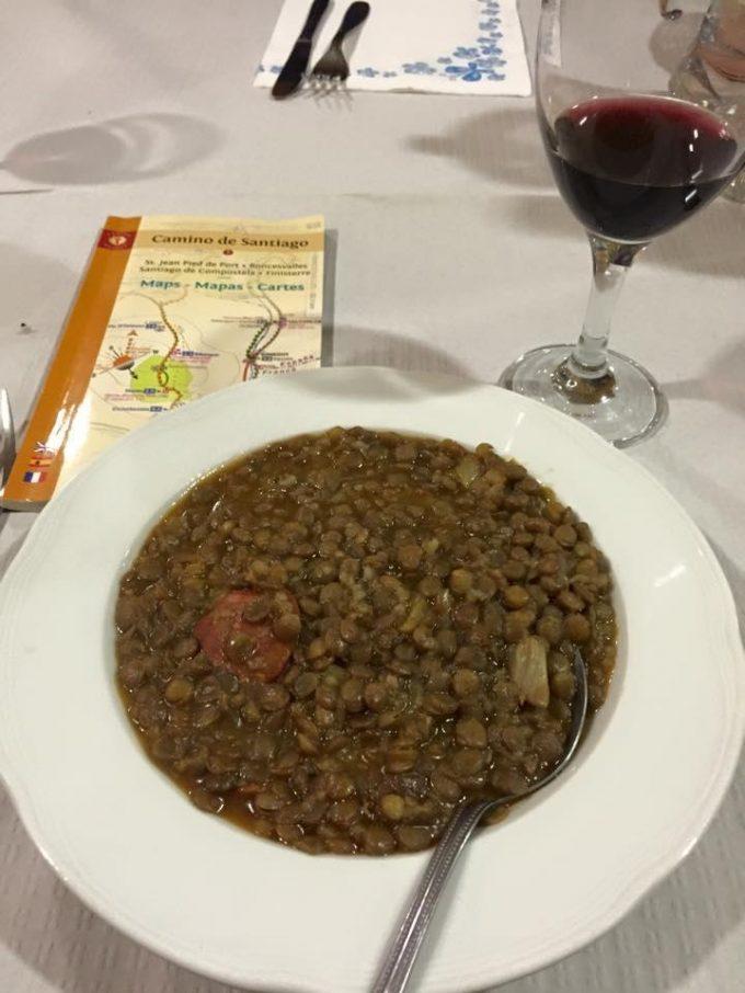 Restaurante Camino de Santiago Bar Sevilla