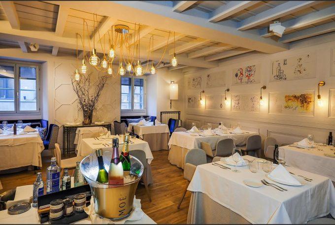 Restaurante Campos