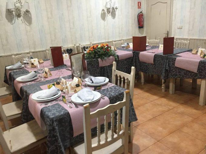 Restaurante Catro Camiños