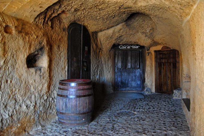 Restaurante Cueva del Túnel