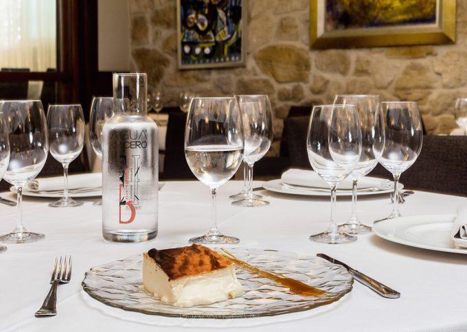 Restaurante D'Berto