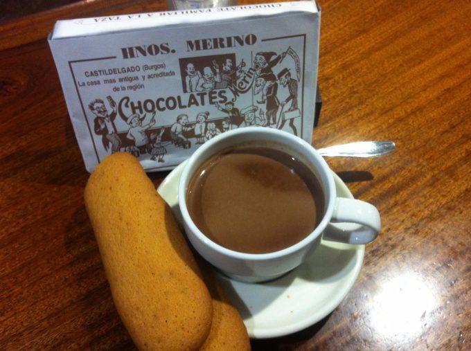 Restaurante El Chocolatero