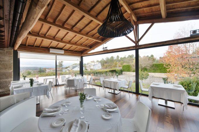 Restaurante Galileo