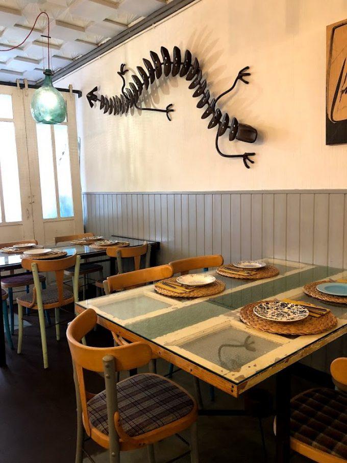 Restaurante Greca
