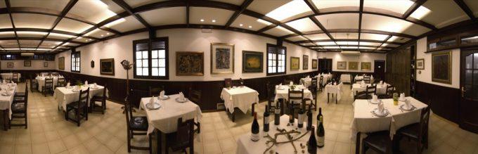 Restaurante La Molinera