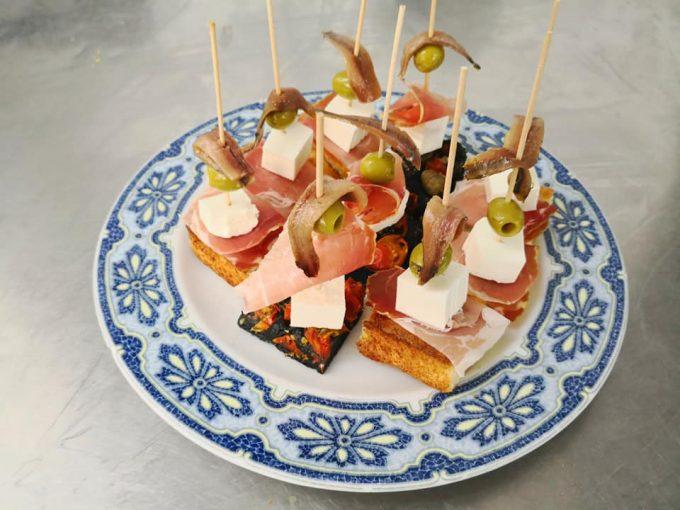 Restaurante La Ría