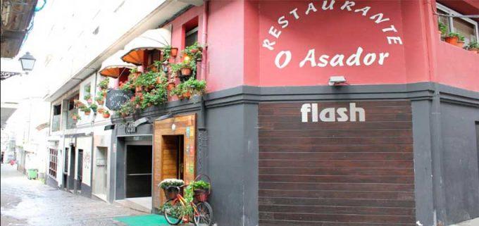 Restaurante O Asador