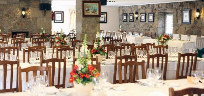 Restaurante O Fogón da Ría