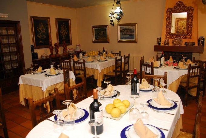 Restaurante Ribadomar