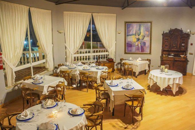 Restaurante Vita Nova