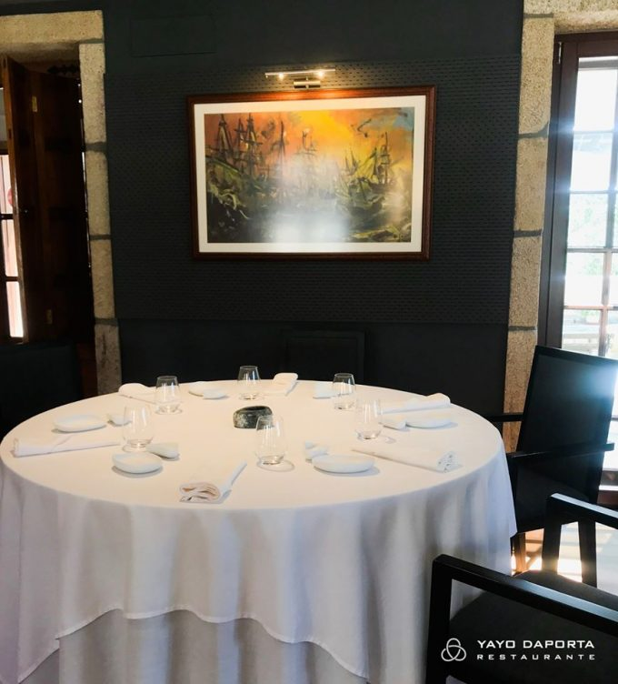 Restaurante Yayo Daporta