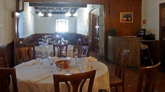 Restaurante en Roncesvalles