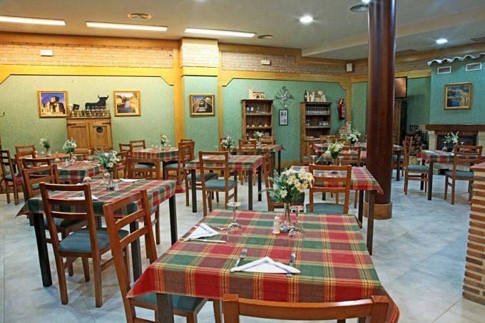 Restaurante Asador Villa De Fromista