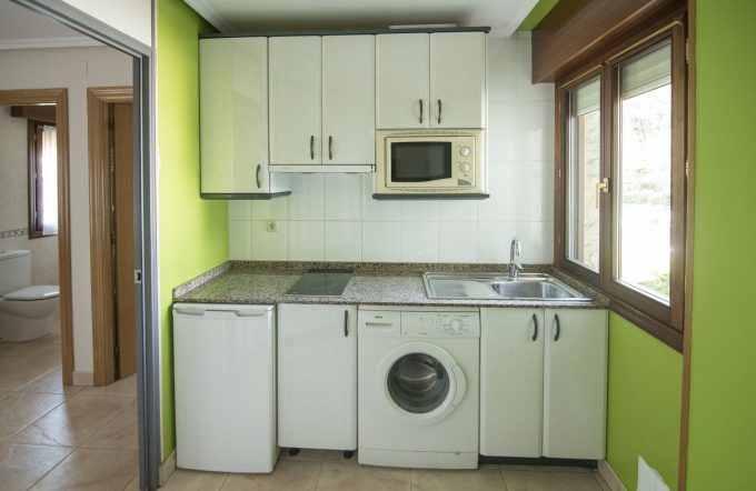 Apartamentos Mugarri