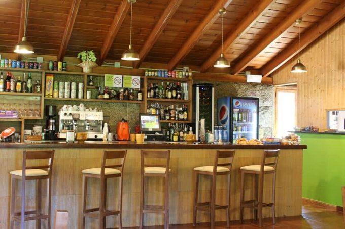 Bar Restaurante Ligonde