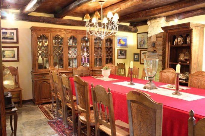Casa de Díaz