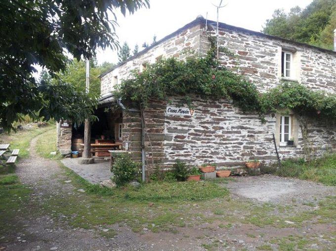 Casa Mesón