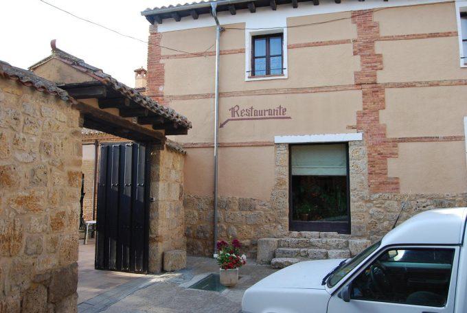 Mesón Restaurante en Castrojeriz