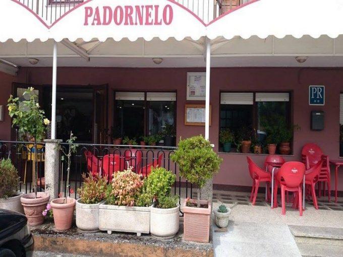 Padornelo