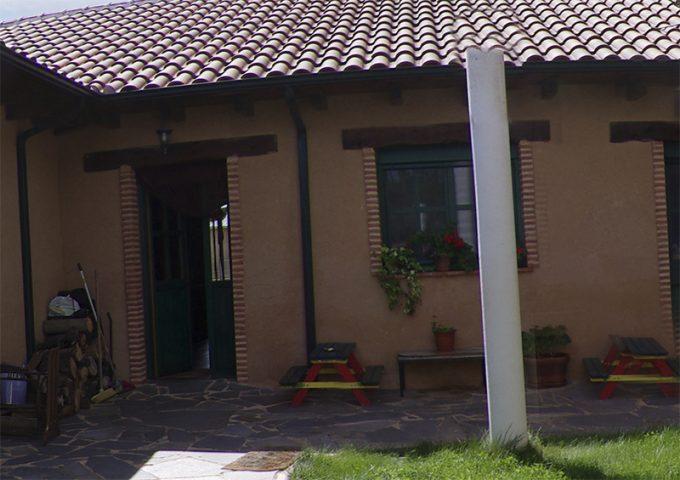 Casa Flor